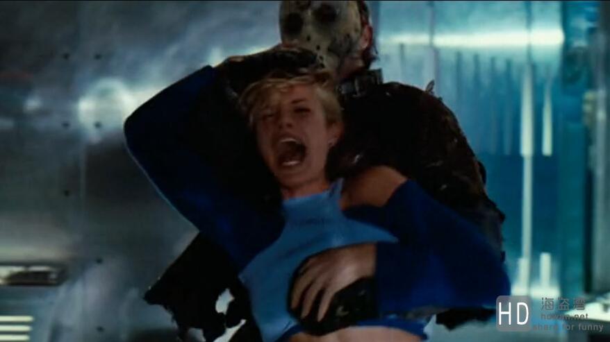 杰森在太空/Jason X.2001