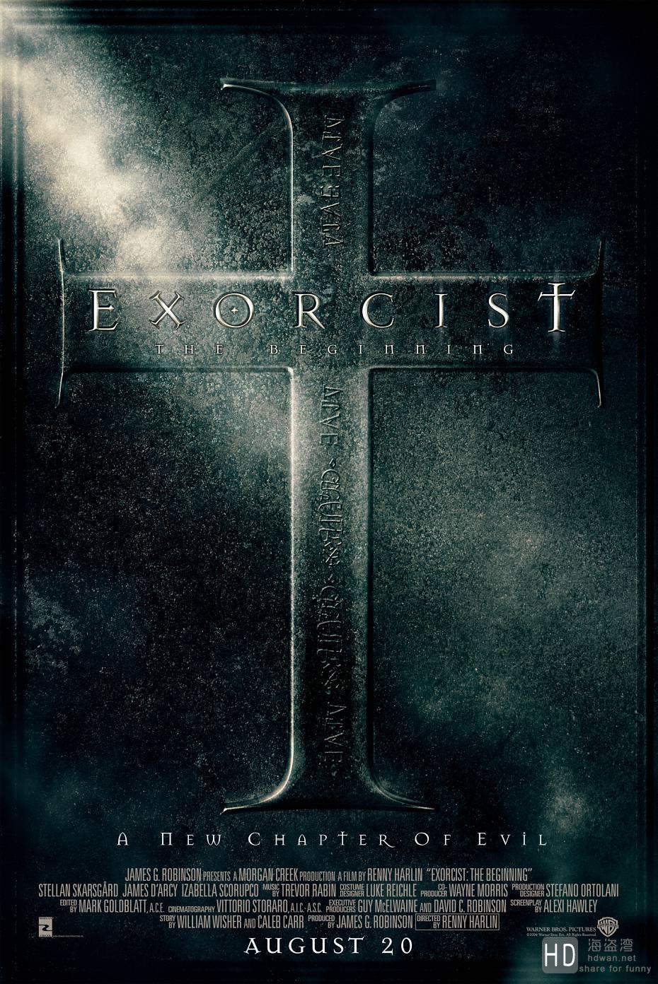 [2005][美国][驱魔人前传 Dominion: Prequel to the Exorcist][1080P/BT高清电影下载]
