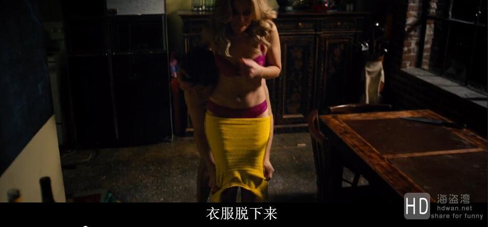 [2014年][蒙羞之旅/腥光大道/醉街情人玩大咗][BluRay-1080P.MKV+720P.MKV][中文字幕]