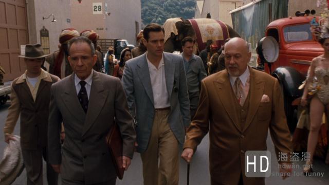 [2001][美国][电影人生 The Majestic][1080P/高清电影下载]