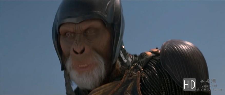 [2001][美国][决战猩球 Planet of the Apes][1080P/高清电影下载]