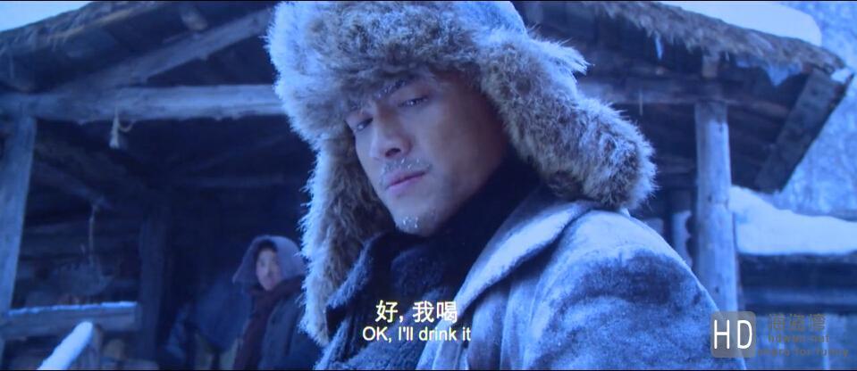 [2014][中国][智取威虎山][国语中字][2015-2-14日更新1080P]
