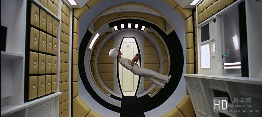 [1968][美国/英国][科幻][2001太空漫游][720P]