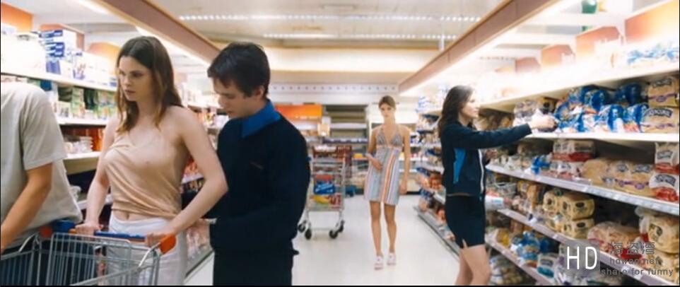 [2006][剧情][英国][超市未眠夜/爱情回水/Belleza invaluable]