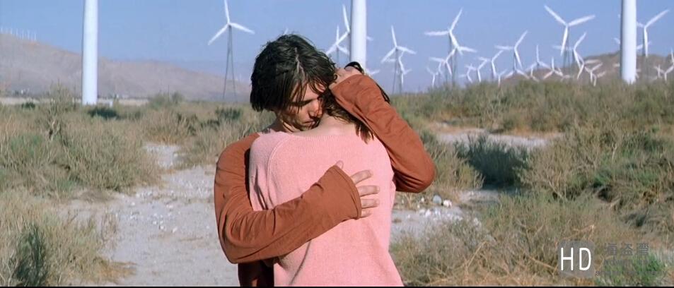 [2003][法国][剧情][情色沙漠][BluRay-720P.MKV][5.46G][BT种子][法语无字]