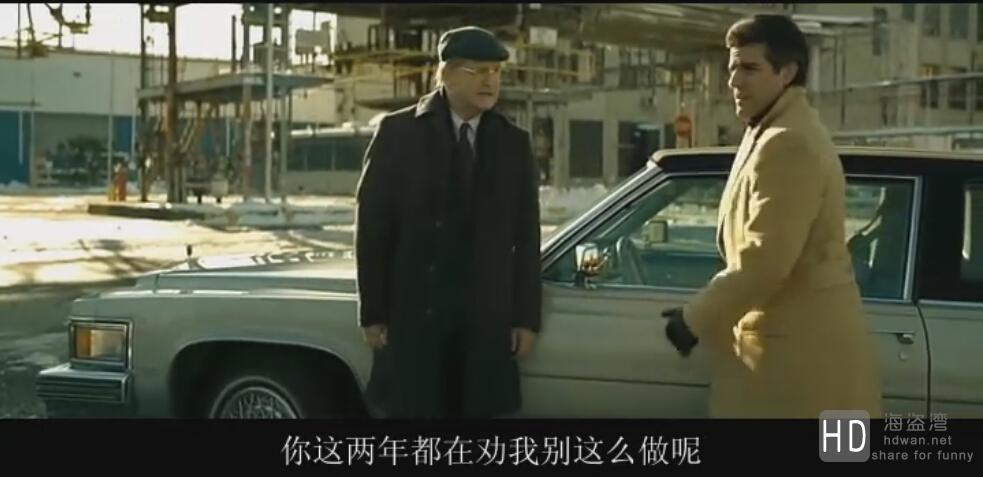 [2014惊悚犯罪片][至暴之年/暴力年代][中字BT下载][DVD-RMVB]