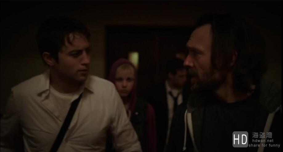 [2014][美国][惊悚/恐怖][幸存者][720P/1080P]