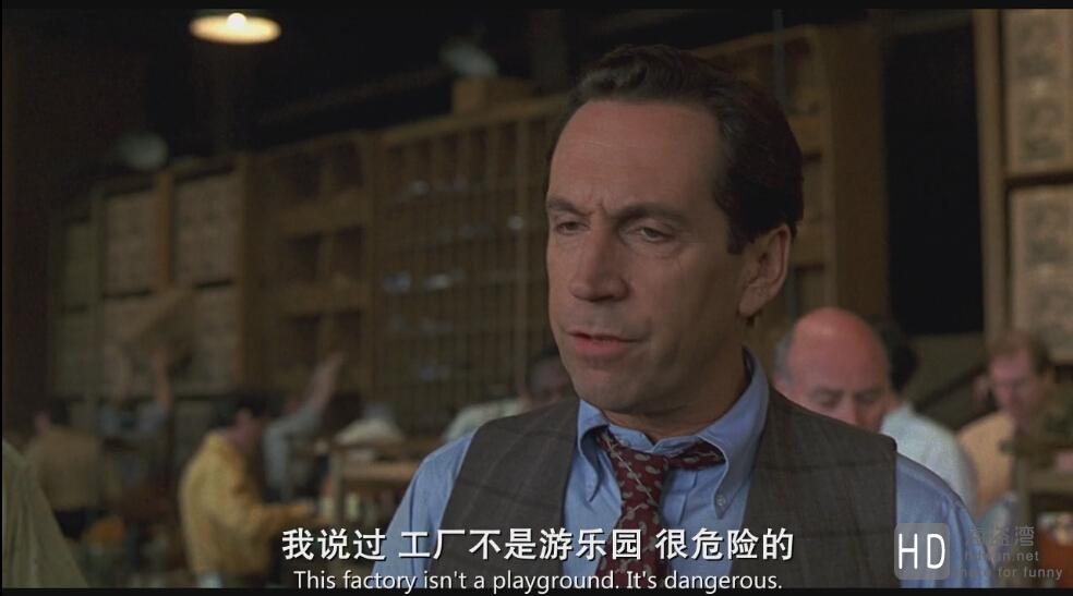 [1995动作片][勇敢者的游戏/逃出魔幻纪][720P中英双字高清BD-RMVB+MKV]