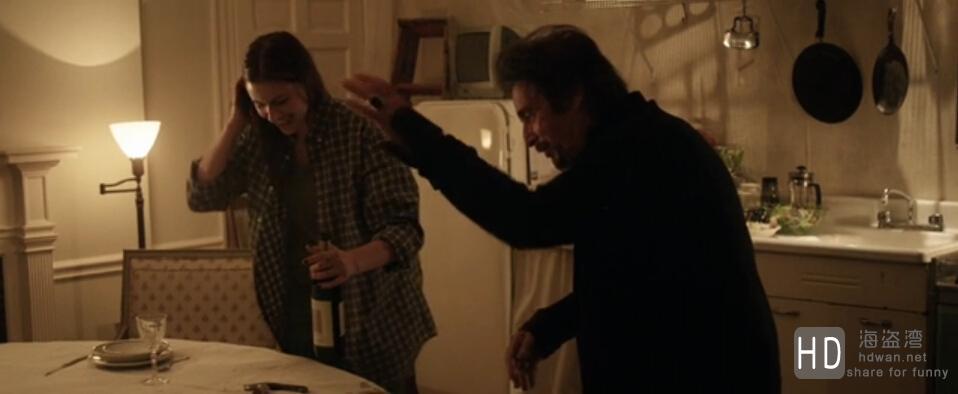 [2014][美国][低入尘埃 The Humbling][DVD/MKV/BT电影下载][无字幕]