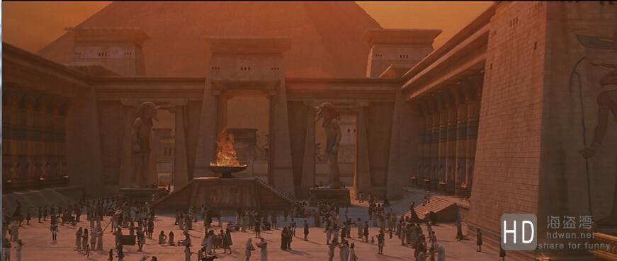 [1999][美国][木乃伊 The Mummy][1080P/高清电影下载]