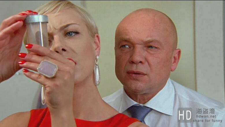 [2014][俄罗斯][明星 Zvezda][DVD/MKV/BT电影下载][无字幕]