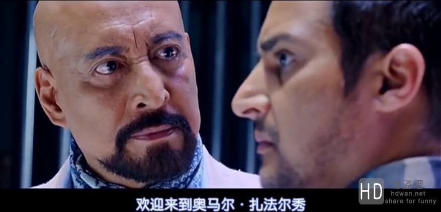 [2014][印度][惊情谍变 Bang Bang][1080P/高清电影下载][中文字幕]
