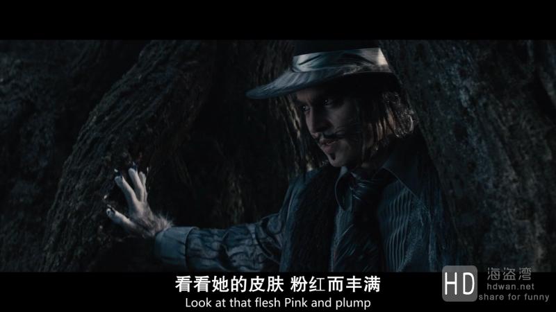 [2014][美国][歌舞/奇幻][魔法黑森林/拜访森林/Into the Woods][中英双字][720P-2.3G/1080P-5.3G]