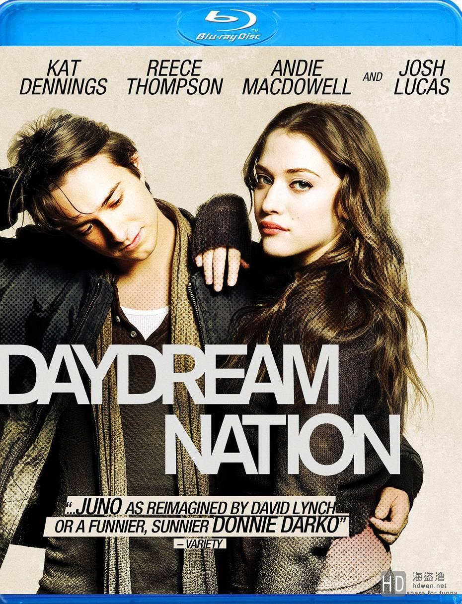 [2010][加拿大][白日梦国度 Daydream Nation][DVD/MKV/BT电影下载]