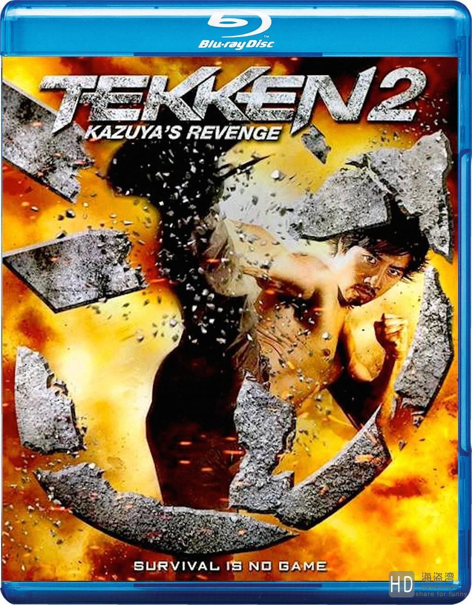 [2014][美国][铁拳:X男 Tekken: A Man Called X][1080P/高清电影下载][无字幕]