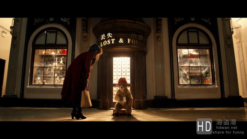 [2014][欧美][喜剧][帕丁顿熊][720p-1.8GB/1080P-4.2G][中文字幕]