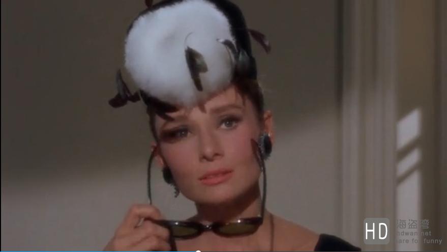 [1961][欧美][爱情][蒂凡尼的早餐][HR-HDTV+MP4/1.91G+661M][双语字幕.国英音轨]