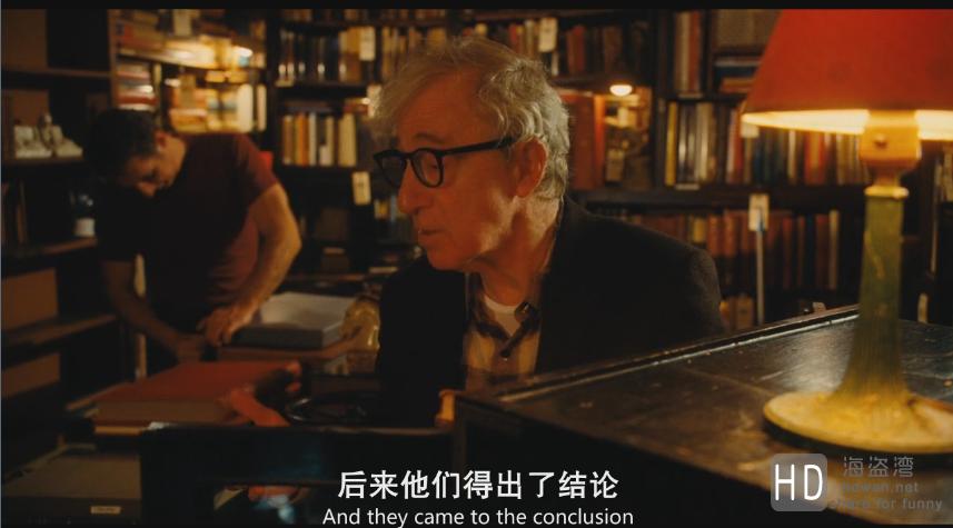 [2013][美国][喜剧][色衰应召男][1280超清][中英字幕]