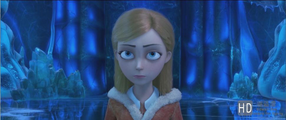 [2015][俄罗斯][奇幻][冰雪皇后2][1080P][无字幕]