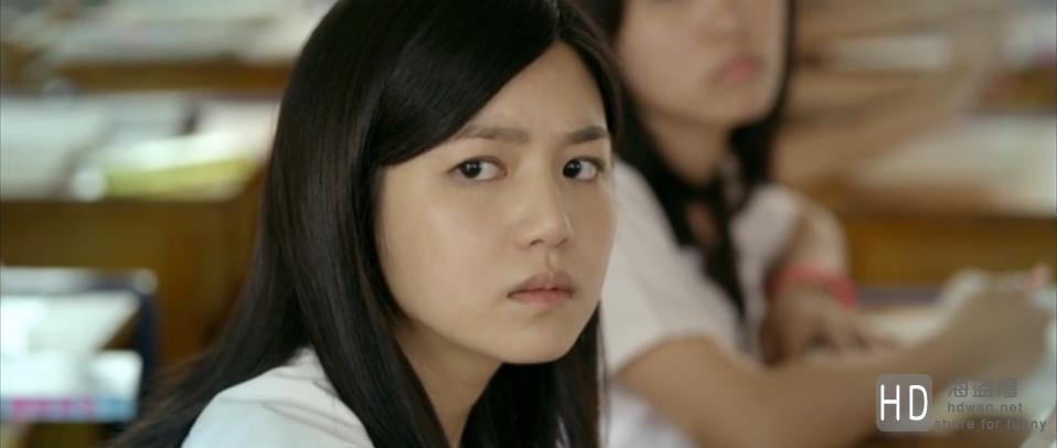 [2012][中国台湾][剧情/爱情/喜剧][那些年,我们一起追的女孩][720P/1080P]