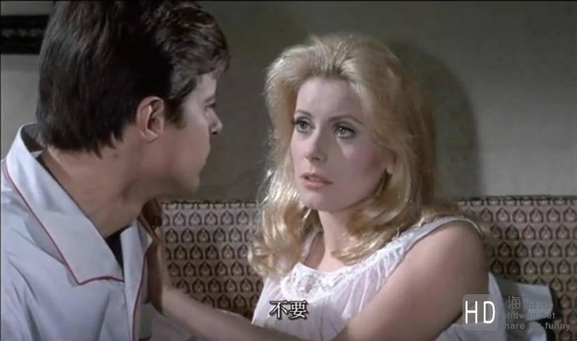 [1967][法意][剧情][白日美人/青楼怨妇][BD-RMVB/942M][中字][720P高清]
