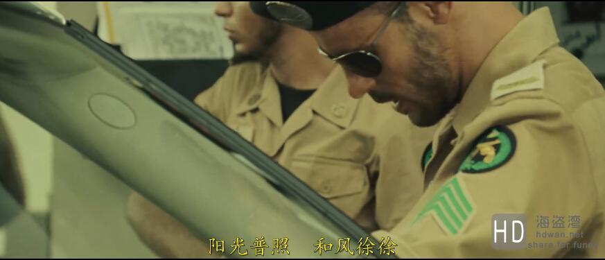 [2007][欧美][战争][改朝换代/反恐战场/暴劫现场/The Kingdom][720P][简体中字]