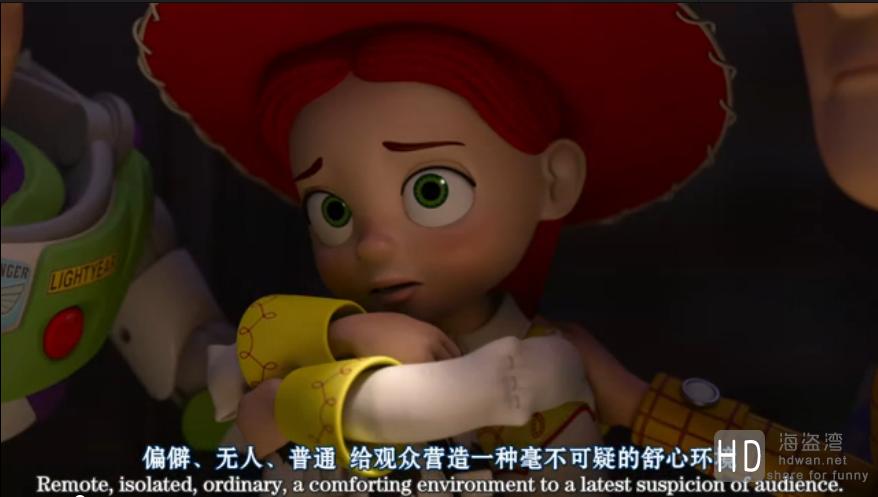 [2013][美国][奇幻][玩具总动员之惊魂夜][BluRay-720P.MKV/699MB][中英字幕]