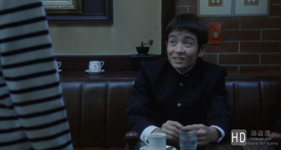[1996][日本][剧情][坏孩子的天空/勇敢第一名 Kids.Return.1996.720p.BluRay.x264-PublicHD][]
