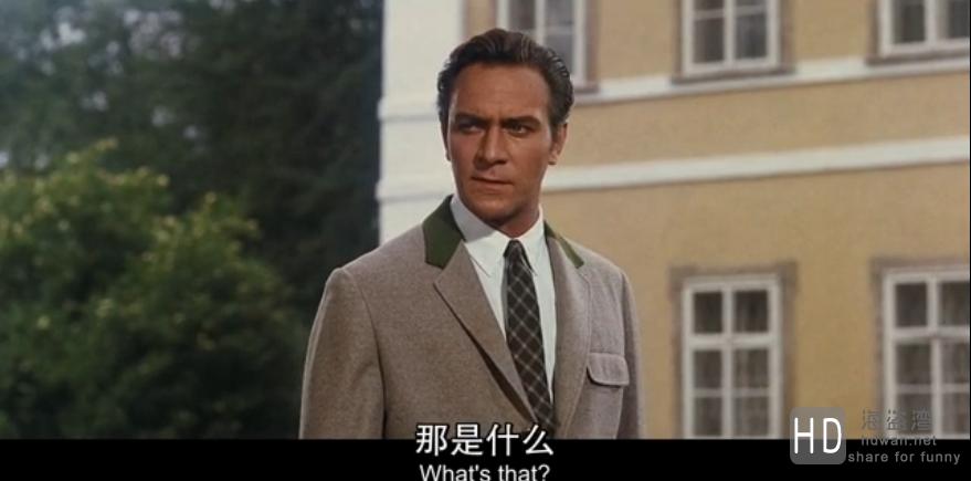 [1965][美国][剧情][音乐之声/仙乐飘飘处处闻/真善美][高清HD-MKV+MP4][中英字幕]