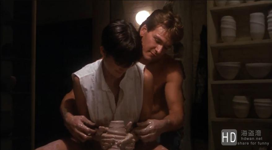 [1990][美国][剧情/爱情/悬疑/惊悚/奇幻][人鬼情未了][中英字幕]