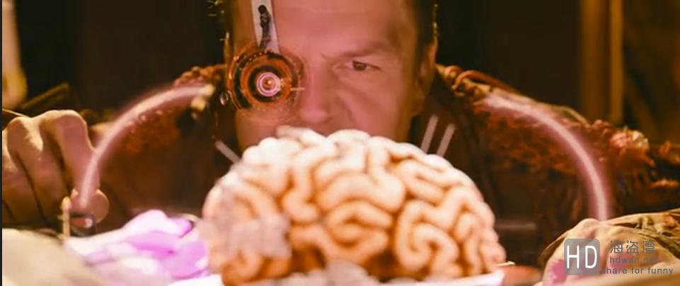[2012][荷兰][科幻/短片][钢铁之泪/钢铁泪痕][720P/1080P]
