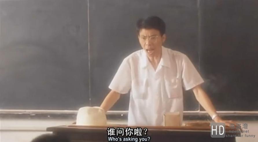[1994][中国/中国香港][剧情][阳光灿烂的日子][高清DVD-RMVB]