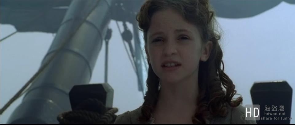 [2003][美国][动作/奇幻/冒险][加勒比海盗之黑珍珠号的诅咒][1080P]