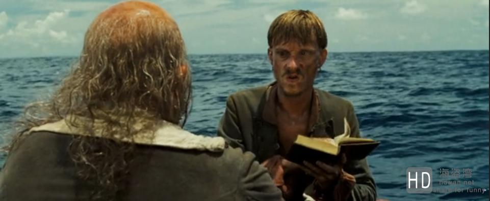 [2006][美国][动作/奇幻/冒险][加勒比海盗2][1080P]