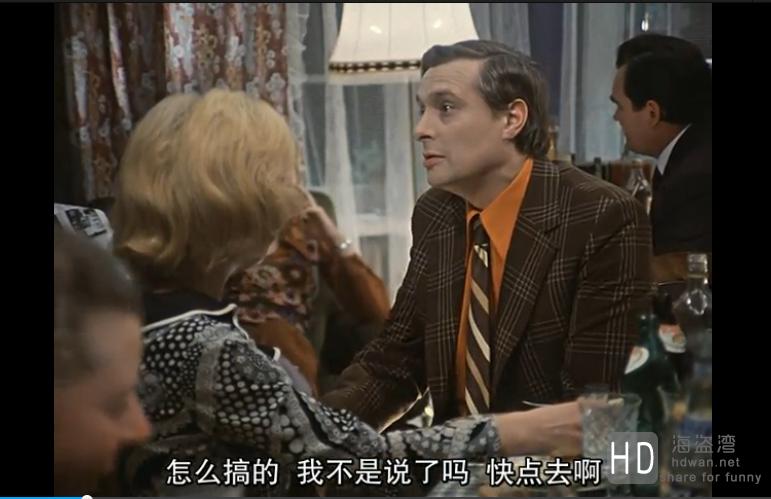 [1977][苏联][喜剧/爱情][办公室的故事][HR-HDTV.BDRIP-MKV/2.81G][中文字幕]