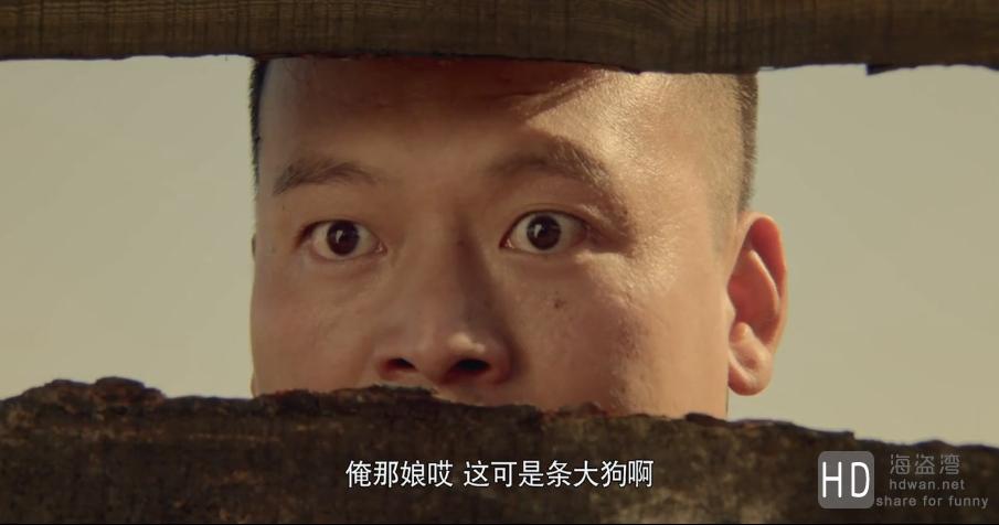 [2015][大陆][喜剧][奔驰的大葱][HD-MP4/1.7G][国语中字][720P]