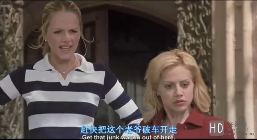 [2003][欧美][喜剧][新婚告急/玩串婚后事][BD-RMVB/1.33G][中英字幕]