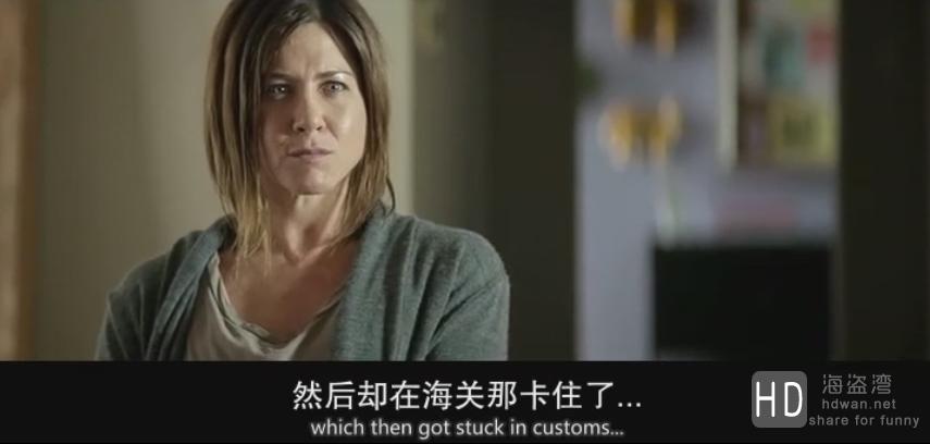 [2015][欧美][剧情][蛋糕][DVD-RMVB/590MB][中英双字][詹妮弗·安妮斯顿]