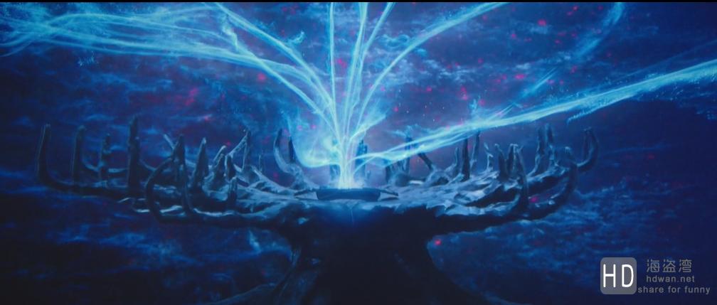 [2014][大陆][奇幻][钟馗伏魔:雪妖魔灵][TC-RMVB/1.28GB][国语中英双字][720P/1080P][修正版]