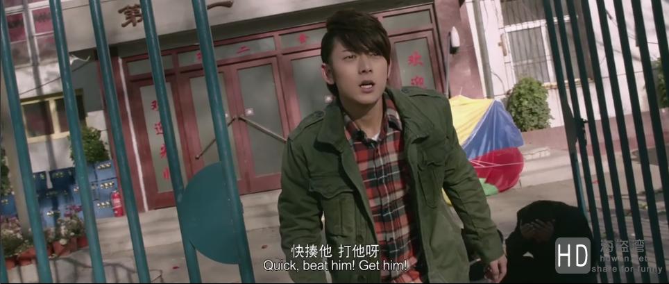 [2015][大陆][喜剧][热血男人帮][HD-MP4/1.6G][国语中字][720P]