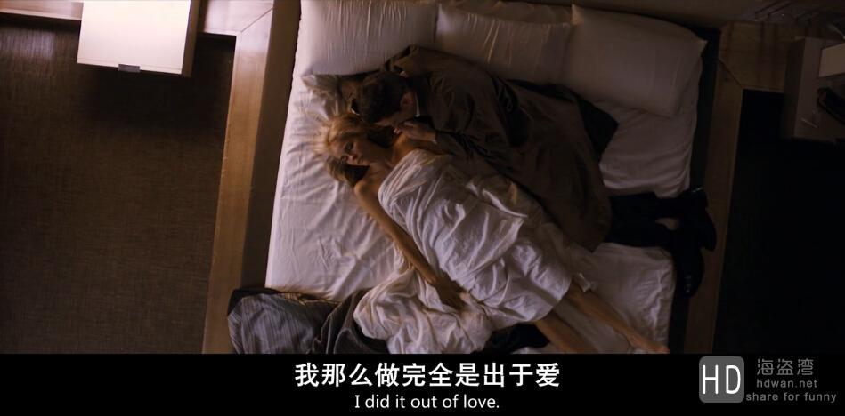 [2015][欧美][惊悚][阁楼/裸命屋 The.Loft][720p-3.06GB/1080P-5.67GB][无字幕]