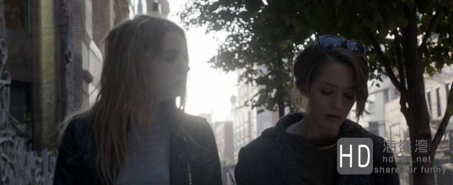 [2015][欧美][喜剧][莉莉与凯特 Lily.And.Kat][720p-2.75GB][中英字幕版更新]