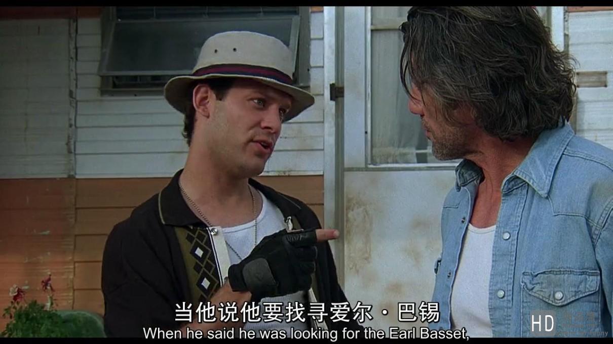 [1996][欧美][恐怖][异形魔怪2/从地心窜出2/深渊异形2][BD-MP4/1.2G][中英双字][720P]
