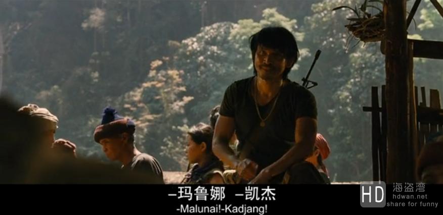 [2011][欧美][动作][豪门生死恋.Largo.Winch.II][HR-HDTV.BDRIP-MKV/1.81G][双语字幕]