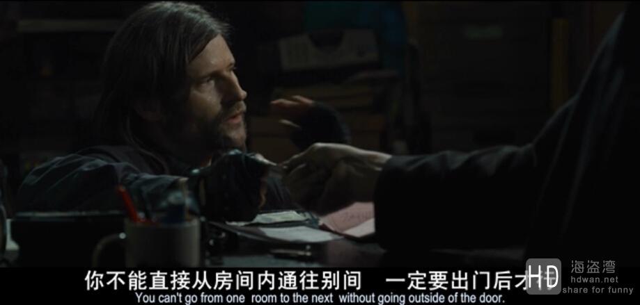 [2014][美国][犯罪][包裹男人/The Bag Man][BD-RMVB/1.29G][中英字幕]