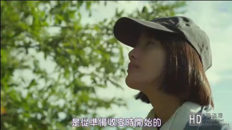 [2014][日本][剧情][小森林 秋季篇/Little Forest Autumn][MP4/1.1G][日语中字][720P]