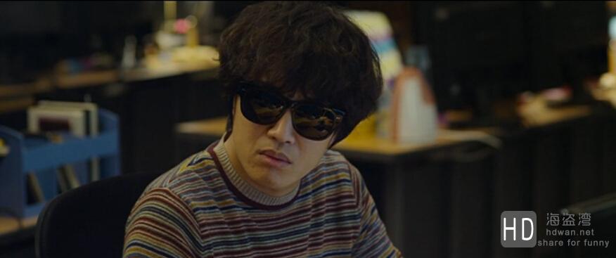 [2014][韩国][喜剧][慢放镜头/宅男慢半拍][HD-MKV/2.45G][外挂简中字幕][720P]
