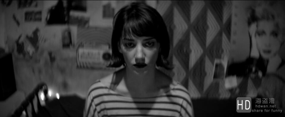 [2014][欧美][惊悚][独自夜归的女孩][WEB-MKV/3.13G][外挂简中字幕][720P]