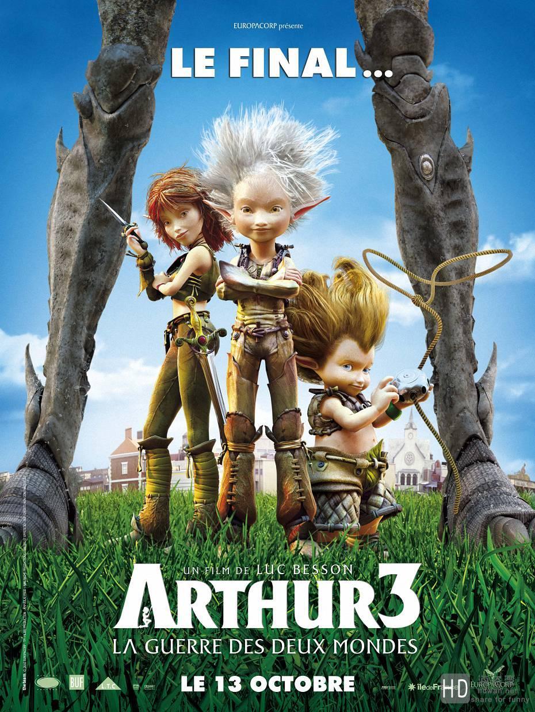 [2010][欧美][动画][亚瑟3:终极对决/亚瑟和他的迷你王国3][BD-MP4/1.2G][中英双字][720P]
