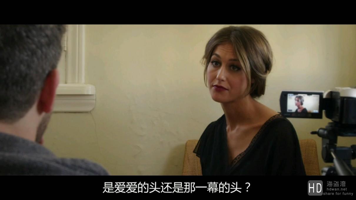 [2015][欧美][喜剧][一部喜剧][HD-RMVB/965MB][中字][高清720P版]